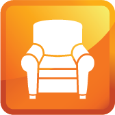 Professional upholstery cleaning services